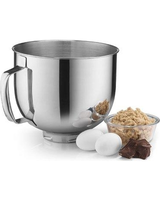 Cuisinart Stainless Steel Mixing Bowl SM-50MB