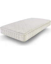 "Naturepedic kids Verse 9"" Firm Innerspring Mattress Mattress, Size Twin 