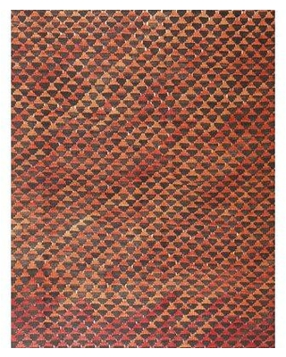 Bungalow Rose Ottery Contemporary Beige/Pink Area Rug X112078578 Rug Size: Rectangle 4' x 6'
