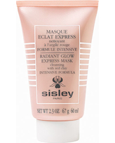 Sisley Paris Radiant Glow Express Mask, Size 2.3 oz