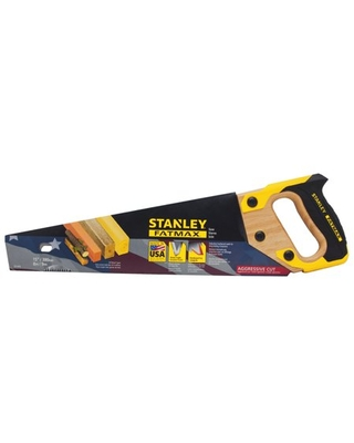 """STANLEY FATMAX 20-045 Hand Saw, 15"""""""