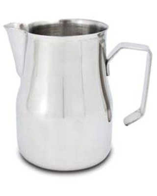 Shop Deals On Alcott Hill Fredric Spouted Creamer Stainless Steel In Silver Size 15 Oz Wayfair Cresp55