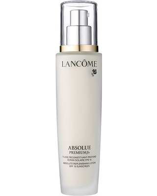 Lancome Absolue Premium Bx Replenishing And Rejuvenating Lotion Spf 15 Sunscreen