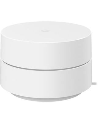 Google Wi-Fi AC1200 Dual Band Wireless Mesh Router, White, 3/Pack (GA02434-US)   Quill