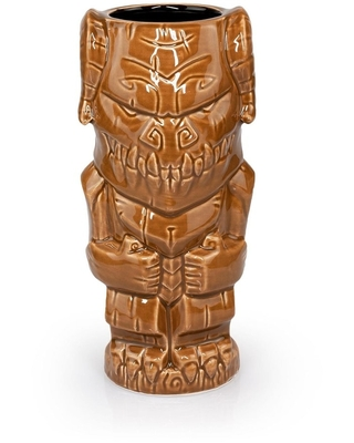 Geeki Tikis Fallout Deathclaw Mug (Crafted Ceramic Holds 14 Ounces - Brown Brown)