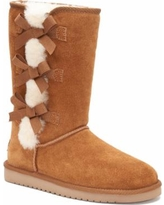7b2bb95a9aa oversizeKoolaburra by UGG Victoria Tall Women's Winter Boots, Size: 10, Med  Brown