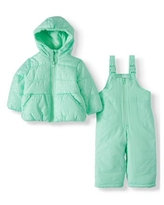 Baby & Toddler Girls Snowsuits up to 50% off