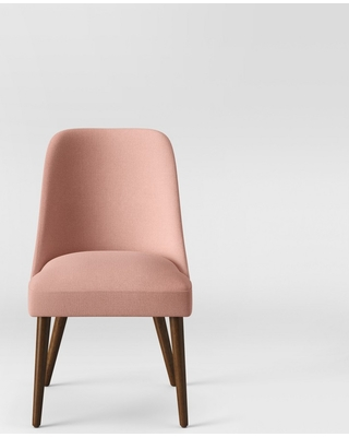 Swell Project 62 Geller Modern Dining Chair Blush Project 62 Size Assembly Required Online Only Blush Brown From Target Myweddingshop Ncnpc Chair Design For Home Ncnpcorg