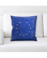 Don T Miss Sales On Guerin Flag World Map Throw Pillow Ivy Bronx