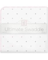 Swaddle Designs Ari Swaddle Blanket SD-412PP