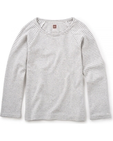 Tea Collection Striped Purity Tee