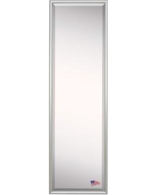 """Darby Home Co Floor Modern and Contemporary Full Length Mirror DBYH5374 Size: 54"""" H x 15"""" W"""