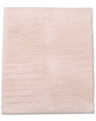 Grip-It Rug Stop Ivory Non-Slip Rug Pad for Hard Surface Floors, 2 x 4'