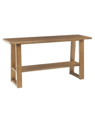 Closeout Harbor House Ashby Console Table