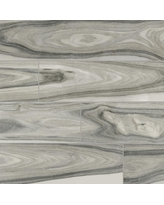 Sales For Daltile Sanford Shadow Gray Matte 6 In X 24 In Color Body Porcelain Floor And Wall Tile 10 67 Sq Ft Case