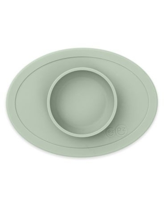 ezpz Tiny Bowl Placemat in Sage