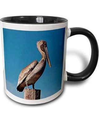 East Urban Home Pelican Coffee Mug W001077335