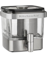 KitchenAid 28-Cup Stainless Steel Cold Brew Coffee Maker - KCM4212SX KCM4212SX