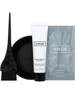 Dphue Root Touch-Up Kit, Size One Size