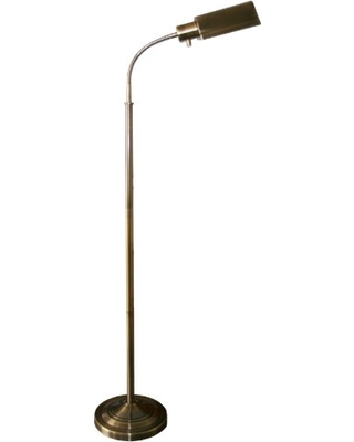 Heres a great price on daylight24 402051 07 natural daylight daylight24 402051 07 natural daylight battery operated cordless floor lamp antique brass aloadofball Image collections