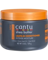Cantu Men's Shea Butter Leave-In Conditioner - 13oz