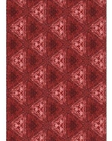 Find The Best Deals On Corrie Red Light Pink Rug Ebern Designs Rug Size Rectangle 8 X 12
