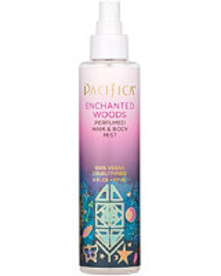 Pacifica Enchanted Woods Perfumed Hair & Body Mist