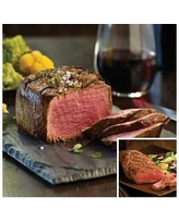 Omaha Steaks - The Private Reserve Executive Suite