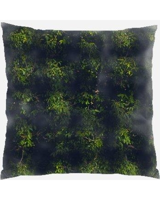 East Urban Home Throw Pillow W001038639 Location: Indoor