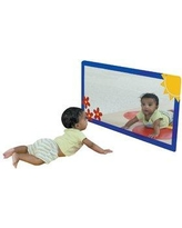 Children's Factory Sunny Meadow Accent Mirror CF332-578
