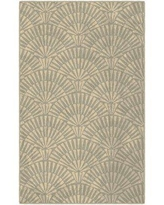 Don T Miss These Deals On Chaves Sand Dollars Neutral Beach Power Loom Beige Rug Highland Dunes Rug Size Rectangle 7 6 X 10