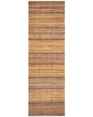 Union Rustic Chappell Handwoven Flatweave Brown Area Rug X112303069 Rug Size: Rectangle 4' x 6'