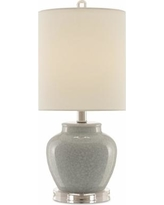 Currey and Company Marin Table Lamp - 6000-0315