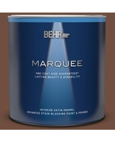 Check Out Deals On Behr Ultra 1 Qt Home Decorators Collection Hdc Fl15 04 Cinnamon Crumble Extra Durable Flat Interior Paint Primer