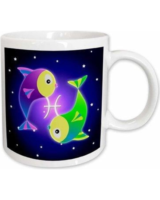 Amazing New Deals on East Urban Home Cute Astrology Pisces