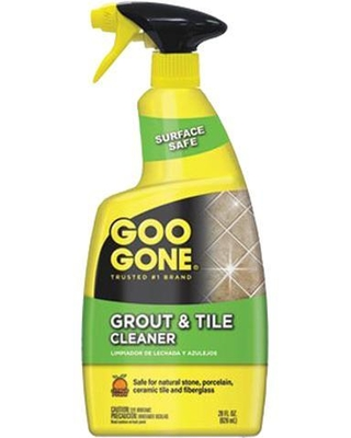 Weiman 2054AEA Grout Tile Cleaner, 28 oz.