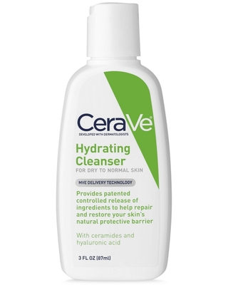 Sales For Cerave Hydrating Facial Cleanser For Normal To Dry Skin
