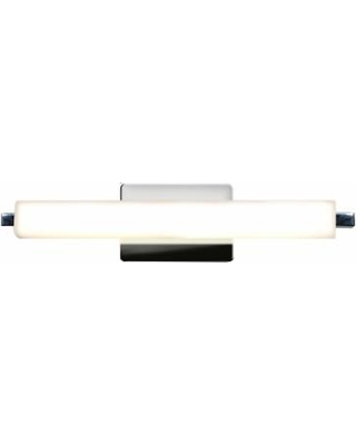 Access Lighting Chic 19 Inch LED Wall Sconce - 70035LEDD-CH/OPL