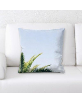 East Urban Home Throw Pillow BF083759