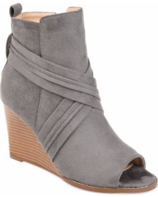 502c0a023ba Cyber Week Savings  Journee Collection Sabeena Women s Wedge Ankle ...