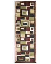 Special Prices On Azra Colony Boxes Red Ivory Rug Wrought Studio Rug Size Rectangle 2 X 3