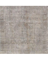 Great Deal On Bloomsbury Market Reiber Wool Aqua Area Rug Wool In White Size Rectangle 8 X 11 Wayfair 214be4de362d45bfb1e0a41871970b8a