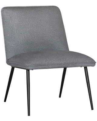 21st Element Accent Chair Gray - Studio Designs Home