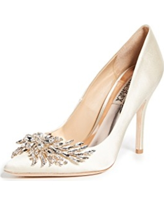 embellished pumps Discount Explore Outlet Discount Authentic I3BdnXDIB6