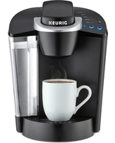 Keurig K50 Coffee Maker Black