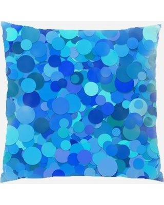 East Urban Home Throw Pillow W001070351 Location: Indoor