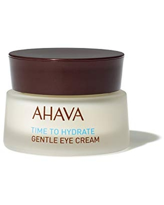 AHAVA Time to Hydrate Gentle Eye Cream, 0.51 Fl Oz