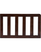 Delta Children Delta Toddler Bed Rail 0080 Color: Chocolate
