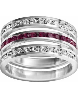 Winter s Hottest Sales on Traditions Sterling Silver Crystal ... b8e9dceb43