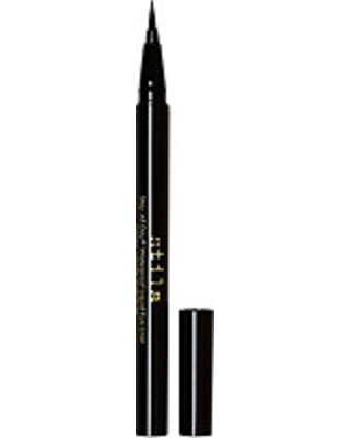 Stila Stay All Day Waterproof Liquid Eyeliner - Carbon Black